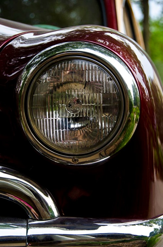 WoodyStationWagonHeadlight