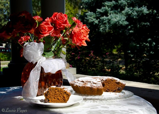 PumpkinBread&Roses