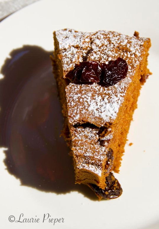 PumpkinBreadSlice