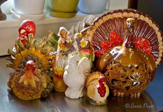 ThanksgivingTurkeys&Pilgrims