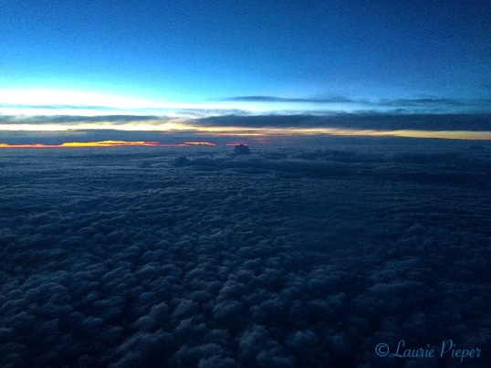 CloudsFromAirplane1